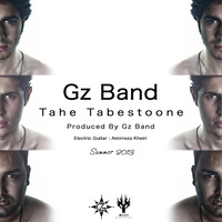 Gz Band - 'Tahe Tabestoone'
