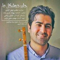 Hadi Feizabadi - 'Delbare Khoshgele Ma'