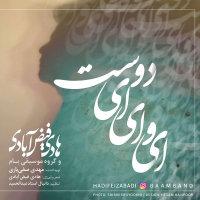 Hadi Feizabadi - 'Ey Vay Ey Doust'
