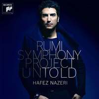 Hafez Nazeri - 'Untold Stage VI Wonderment'