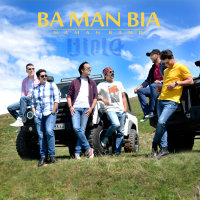 Haman Band - 'Ba Man Bia'