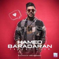 Hamed Baradaran - 'Faghat Bash'