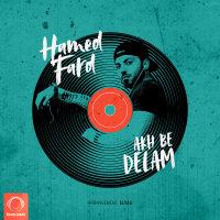 Hamed Fard - 'Akh Be Delam'
