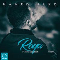 Hamed Fard - 'Roya'