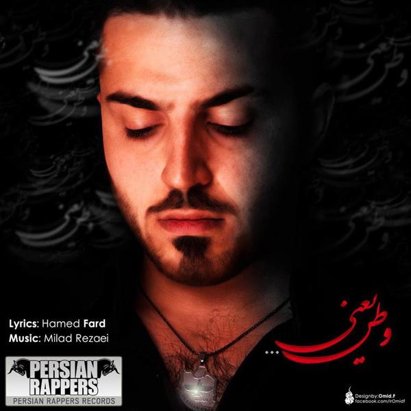 Hamed Fard - Vatan Yani