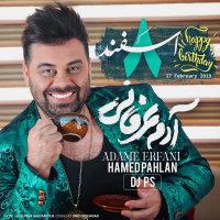 Hamed Pahlan - 'Adame Erfani'