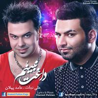 Hamed Pahlan - 'Daghet Nabinam (Ft Ali Nejat)'