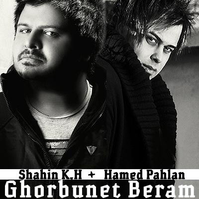 Hamed Pahlan - 'Ghorboonet Beram'