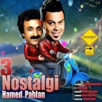 Hamed Pahlan - 'Nostalgi 3'