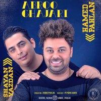 Hamed Pahlan & Shayan Yazdan - 'Abroo Ghajari'