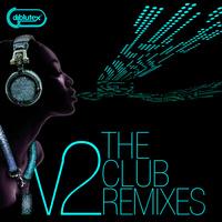 Hamid Askari - 'Baroon (DJ Blutex Remix)'