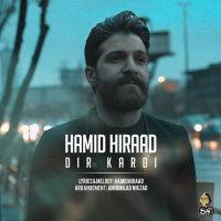 Hamid Hiraad - 'Dir Kardi'