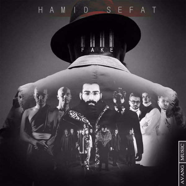 Hamid Sefat - 'Fake'