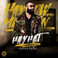 Hamid Sefat - 'Hayhat'