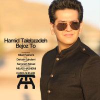 Hamid Talebzadeh - 'Bejoz To'