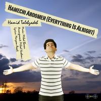 Hamid Talebzadeh - 'Negarane Man Nabash'