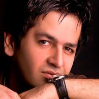 Hamid Talebzadeh - 'Roman'