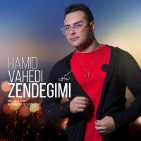 Hamid Vahedi - 'Zendegimi'
