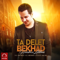 Hamidreza Alikhani - 'Ta Delet Bekhad'
