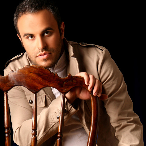 Hamid Tatina - Tooye Ghalbe Mani