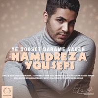 Hamidreza Yousefi - 'Ye Dooset Darame Sadeh'