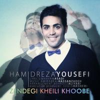 Hamidreza Yousefi - 'Zendegi Kheili Khoobe'