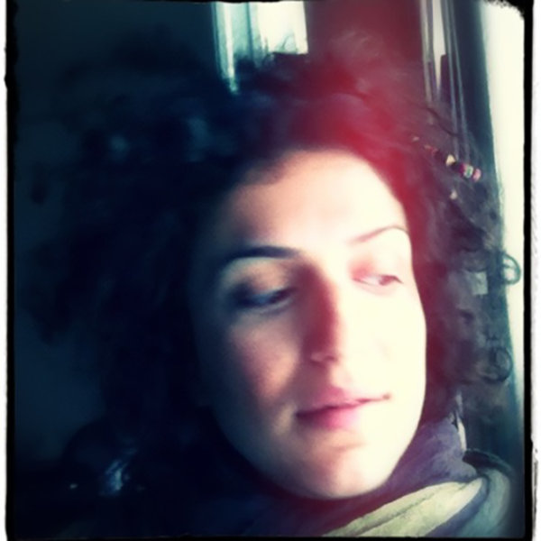 Hani Niroo - 'Mahour (Del Miravad Ze Dastam)'