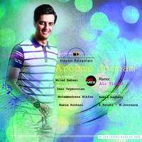 Hasan Rezaeian - ' Aroome Joonam (Remix)'