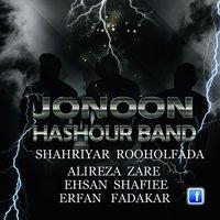 Hashour Band - 'Jonoon'