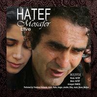 Hatef - 'Mosafer (Live)'