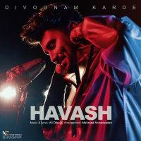 Havash - 'Divoonam Karde'