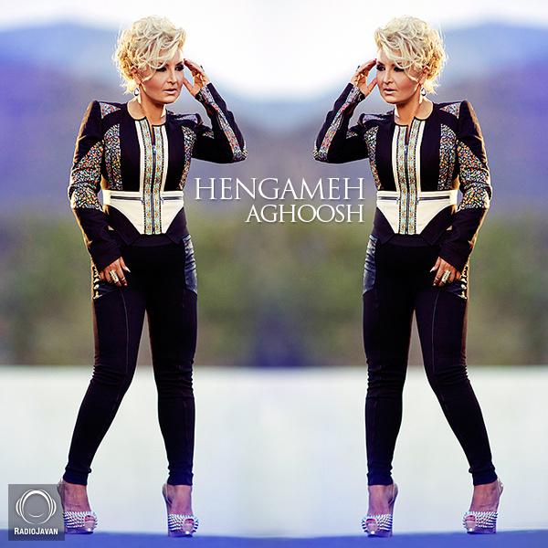 Hengameh - 'Aghoosh'