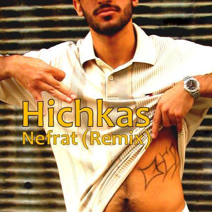 Hichkas - Nefrat (Remix)