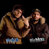 Hichkas & Pishro - 'Bazam Kalan'
