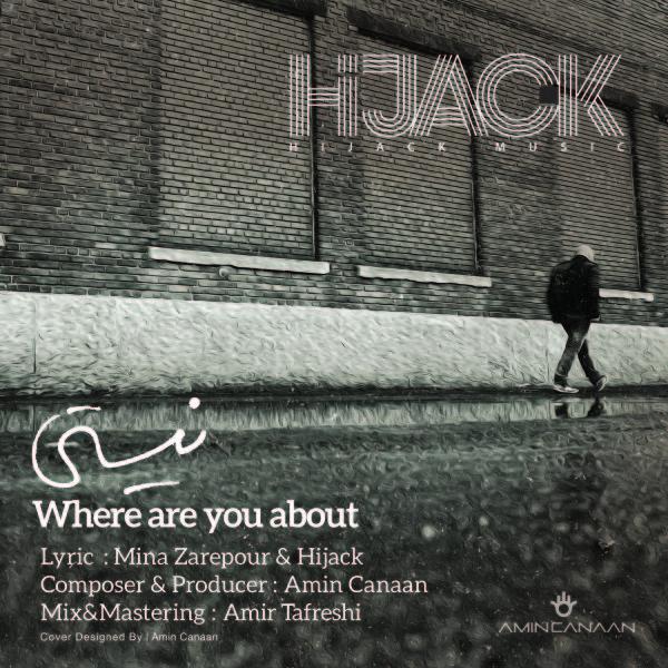 Hijack - 'Nisty'