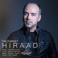 Hiraad - 'Haghameh'