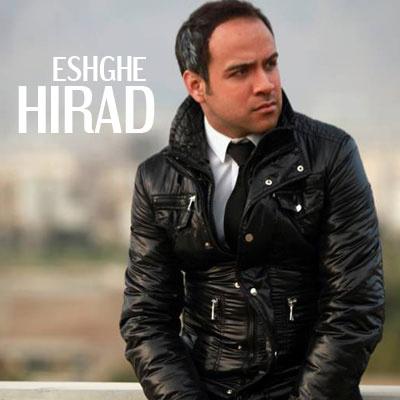Hiraad - Eshghe