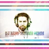 Homayoun Shajarian & Tahmoures Pournazeri - 'Chera Rafti (DJ Arad Summer Remix)'