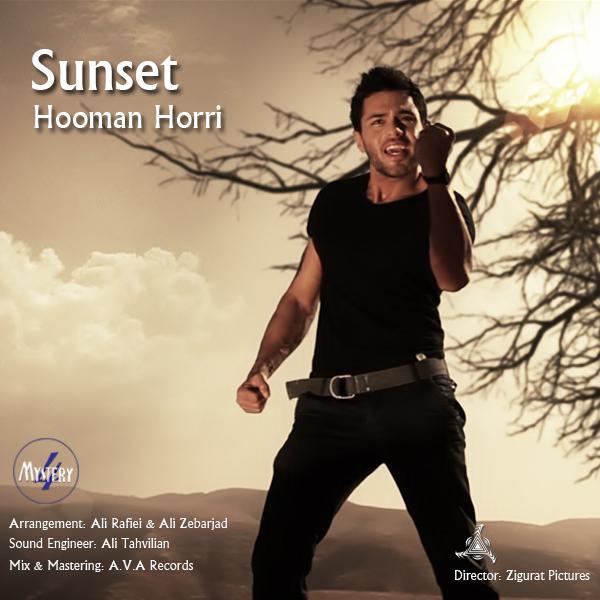 Hooman Horri - 'Ey Zendegi'