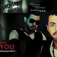 Hooman Horri - 'Faghat To'
