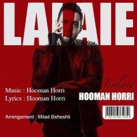 Hooman Horri - 'Lalaie'