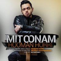 Hooman Horri - 'Mitoonam'