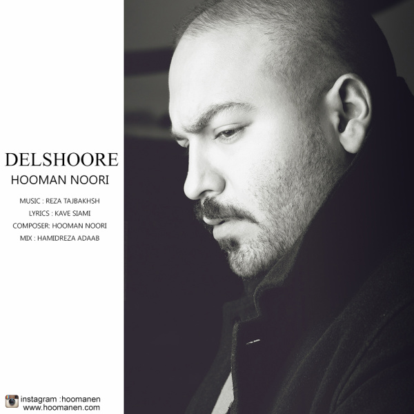 Hooman Noori - 'Delshoore'