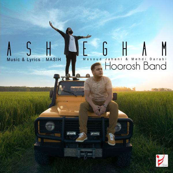 Hoorosh Band - Ashegham