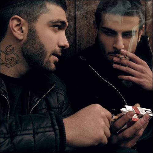 Ho3ein & Sadegh - Tanhayi