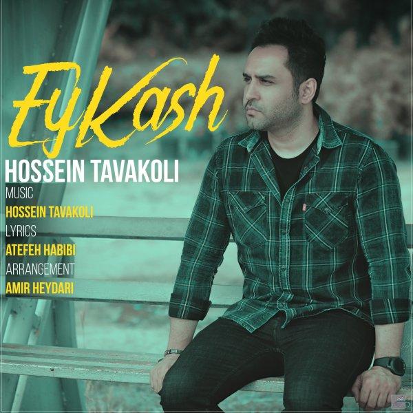 Hossein Tavakoli - 'Ey Kash'