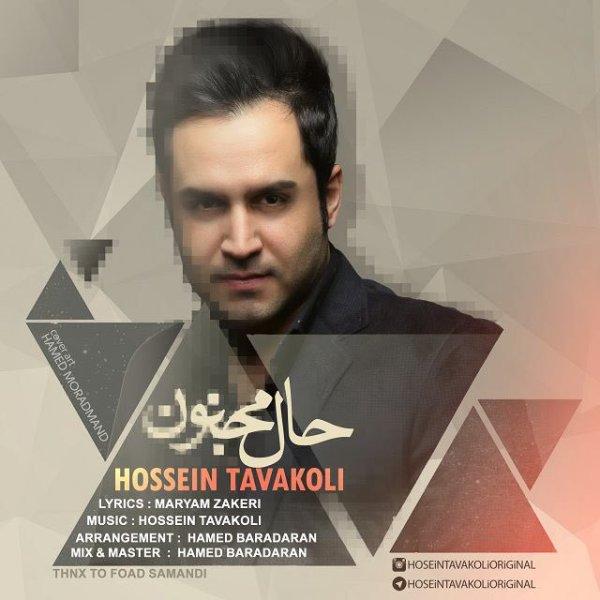 Hossein Tavakoli - Haale Majnon