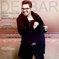 Iman Fallah - 'Delbar'