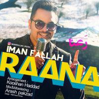 Iman Fallah - 'Raana'