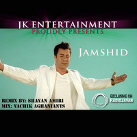 Jamshid - 'Tanhatar (Club Remix)'